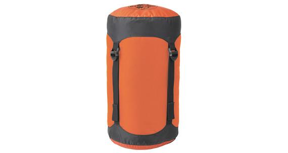 Sea to Summit Compression Sack S red/orange